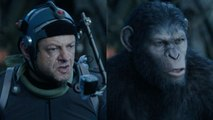 Design FX - Dawn of the Planet of the Apes: Transforming Human Motion-Capture Performances Into Realistic-Looking Apes