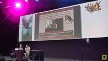 [Japan Expo 2014] Monster Hunter 4 Ultimate - Présentation avec Ryozo TSUJIMOTO
