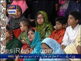 Shan-e-Ramazan With Junaid Jamshed By Ary Digital - 21st July 2014 (Aftar) - part 2