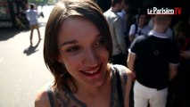 Mylène Farmer sur écran géant à l'Olympia : les fans enthousiastes