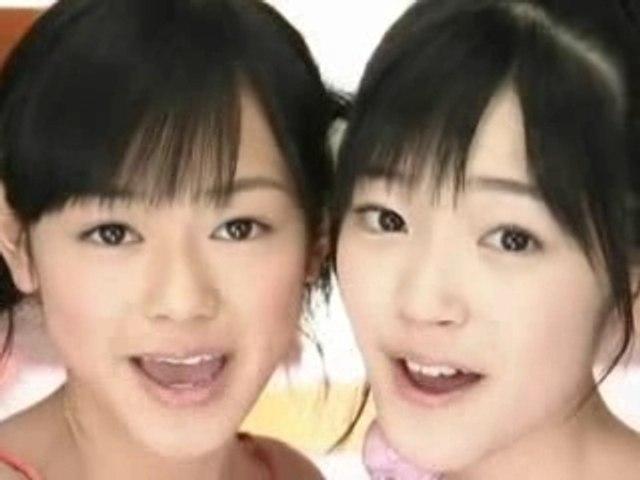 Sakura_Chirari[PV]*C-ute(Mesure1st)