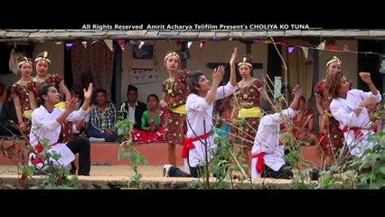 Chuliya Ko Tuna | Roila Nepali | Thaneshwor Gautam | Mandavi Tripathi | Nepali Latest Song HD