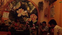 Địa chỉ Quán Trà Đạo đậm đà bản sắc dân tộc : Vô Ưu Trà Quán đậm nét văn hóa Việt giữa lòng Hà Nội