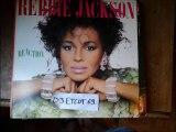 REBBIE JACKSON-ALWAYS WANTING SOMETHING(RIP ETCUT)COLUMBIA REC 86