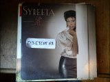 SYREETA-FOREVER IS NOT ENOUGH(RIP ETCUT)TAMIA REC 83