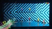 Aliados en Rex – Pictoryline: Aliados El Musical