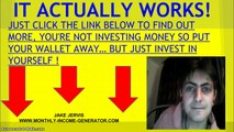 No Cost Income Stream Review - Can You Make Money With No Cost Income Stream