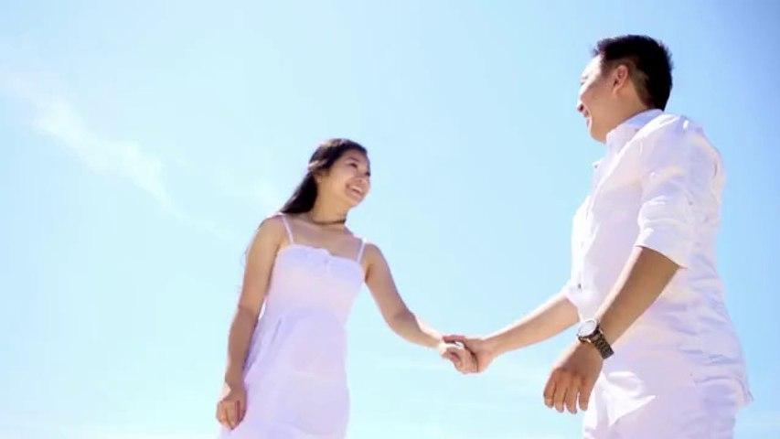 Ridwan & Meria - Prewedding Story