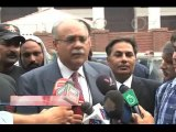 Sethi decides not to contest PCB chairman elections PCB Chairman Najam Sethi