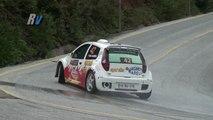 2014 Kartepe Tırmanma / İsa Karol / Fiat Punto S1600