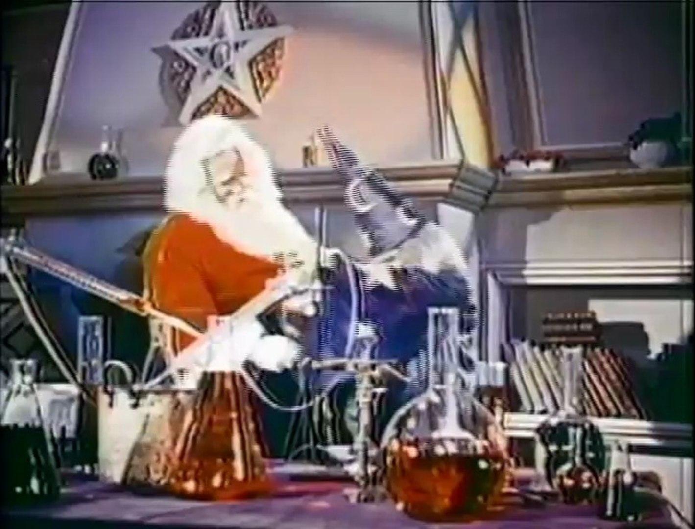 Santa Claus (1959) - (Comedy, Family, Fantasy)