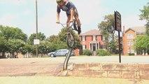 BMX STREET - MADERA DMV TRIP 2014 - BMX