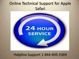 Apple Safari Browser Support_1-844-695-5369_ Support Apple Safari Download