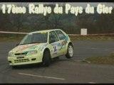 Rallye du Pays du Gier 2006