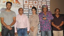 Spark Movie Traile rLaunch | Rajniesh Duggal And Shubhashree Ganguly !