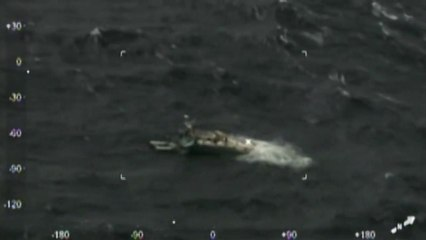 Tao : sauvetage réussi en plein Atlantique