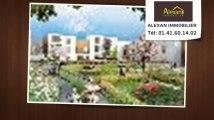 Vente - appartement - NOISY LE SEC (93130)  - 33m²