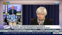 Bernard Aybran VS Franck Nicolas: Marchés: tiraillés entre géopolitiques et résultats d'entreprises, dans Intégrale Placements – 22/07 1/2