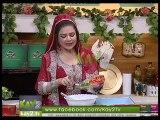 Iftar Lounge ( 19-07-2014 )
