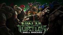 Juicy J, Wiz Khalifa, Ty Dolla $ign - Shell Shocked ft. Kill The Noise & Madsonik