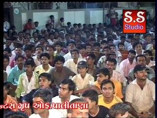 Mayabhai Ahir & Kirtidan Gadhvi Live Dayro Part 2