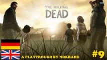 """The Walking Dead"" ""Telltale"" PC ""PlayTrough"" - Part 9"