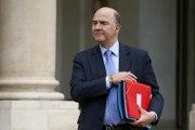 Pierre Moscovici se voit déjà commissaire européen
