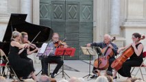 Musiques aux étoiles 2014 - Concert de musique de chambre - Jour 1