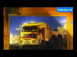 İbrahim Tatlıses - I'll Do You Like A Truck