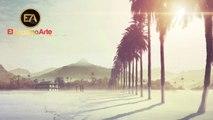 'Palmeras en la nieve' - Teaser tráiler extendido (HD)