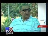 Markandey Katju's hextuple questions to Justice R C Lahoti - Tv9 Gujarati