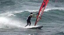 PWA Gran Canaria 2014 Womens Final - Surf