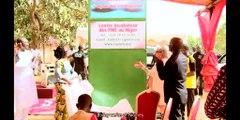 in Niamey, Orange incubates the best startups in Niger