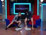 TV SBT 2014-07-22 The Noite Murilo e Leo Lins (1)