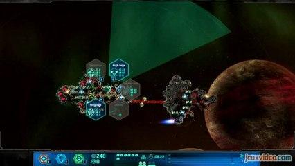 L'univers du jeu indépendant - Space Run - Un tower defense spatial