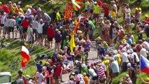 EN - Hot news of the day - Stage 16 (Carcassonne > Bagnères-de-Luchon)