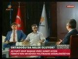 TBMM Ak Parti Grup Başkan Vekili Adıyaman Milletvekili Ahmet Aydın KonTv'de Gündemi Değerlendiriliyor