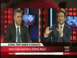 TBMM Ak Parti Grup Başkan Vekili Adıyaman Milletvekili Ahmet Aydın, Cumhurbaşkanlığı Seçimlerinde Eski Türkiye Ve Yeni Türkiye Arasında Seçim Yapılacağını Söyledi