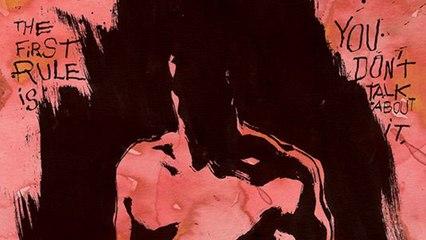 Fight Club 2 Anyone? Chuck Palahniuk And Dark Horse Comics Sequel Coming!