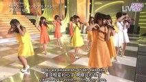 [Aidolsuki]SKE 15th Single Bukiyou Taiyou(Jurina Matsui Center) Eng Sub