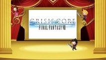 Theatrhythm Final Fantasy: Curtain Call - LEGACY OF MUSIC: FINAL FANTASY VII