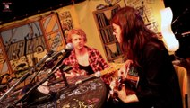 Blood Red Shoes - Live @ Radio Lucien