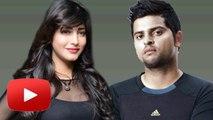 Are Shruti Haasan & Suresh Raina A Couple ?