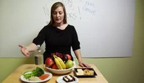 How to Have a Healthy Diet with a Busy Schedule - How to Develop a Healthy Eating Plan