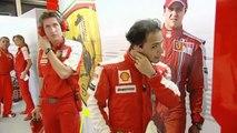 F1 2009 GP02 MALAYSIA Sepang Qualifying BBC Sport