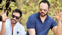 Ajay Devgn & Rohit Shetty Scared Singham Returns Crew Members!