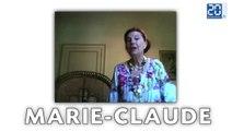 «Alors on chante»: Marie-Claude interprète «Un rien Me Fait Chanter» de Charles Trenet