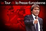 Mercato : Conte futur entraineur du PSG ? Pastore vers l'Atlético... La revue de presse des transferts !