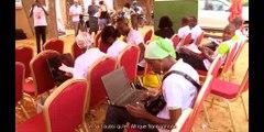 1er startup weekend au Niger : 54h pour créer sa startup !