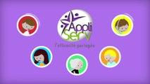Video explicative - La suite de logiciel Appliserv ( Intervention à domicile )